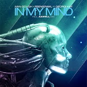 In My Mind (feat. Georgi Kay) [Axwell Radio Edit]