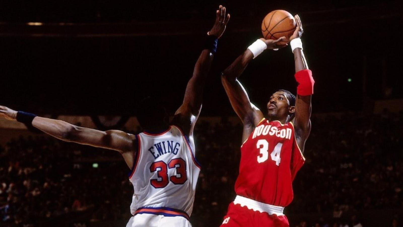 Image result for 1994 nba finals