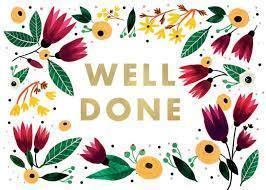 Well done - Congratulations Card (Free) | Greetings Island