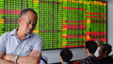 Xi Jinping, Black Monday, Chinese Stock Market Crash