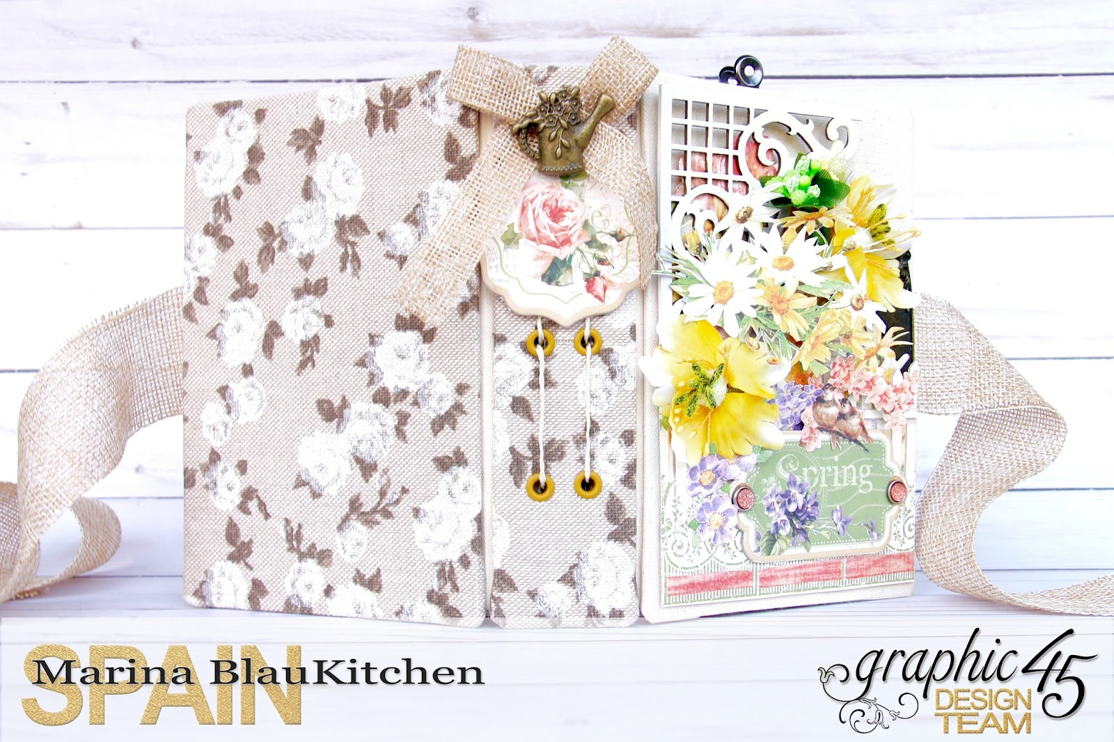 Four seasons Spring Album by Marina Blaukitchen Product by Graphic 45 photo 8.jpg