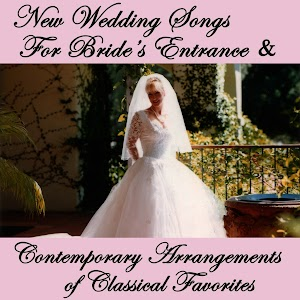 Wedding Music Central New Wedding Songs For Bride S Entrance