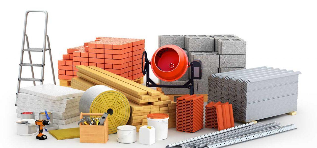Khung thép có thể kết hợp với nhiều vật liệu khác nhau