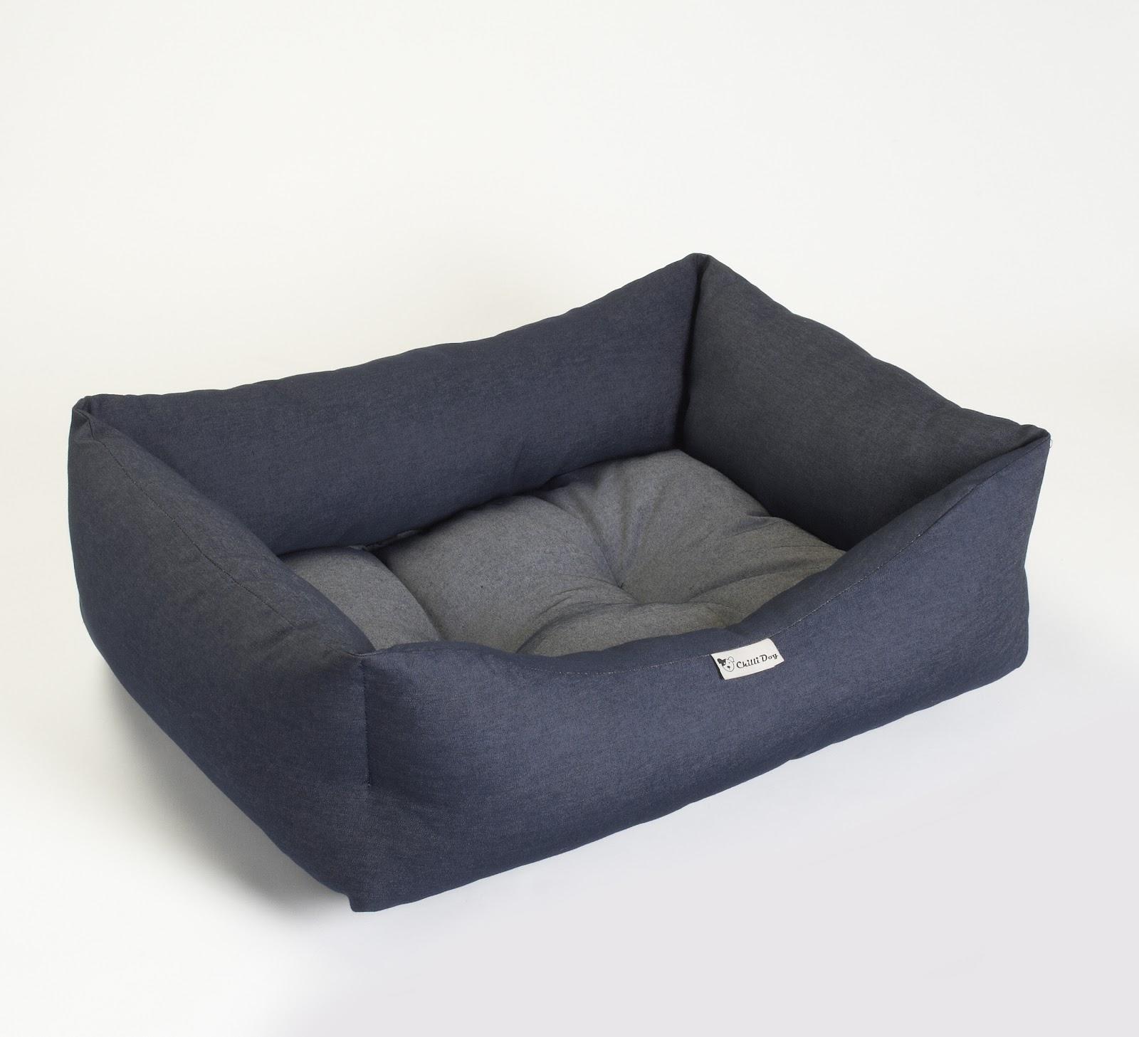 Chilli Dog Sofa Dog Beds Assorted