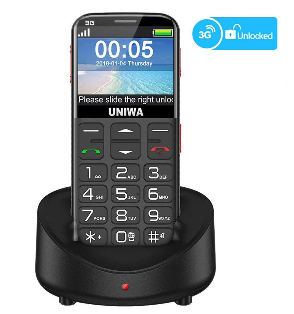 image of UNIWA smartphone