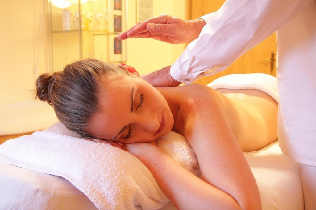 Are spas good for mental health?