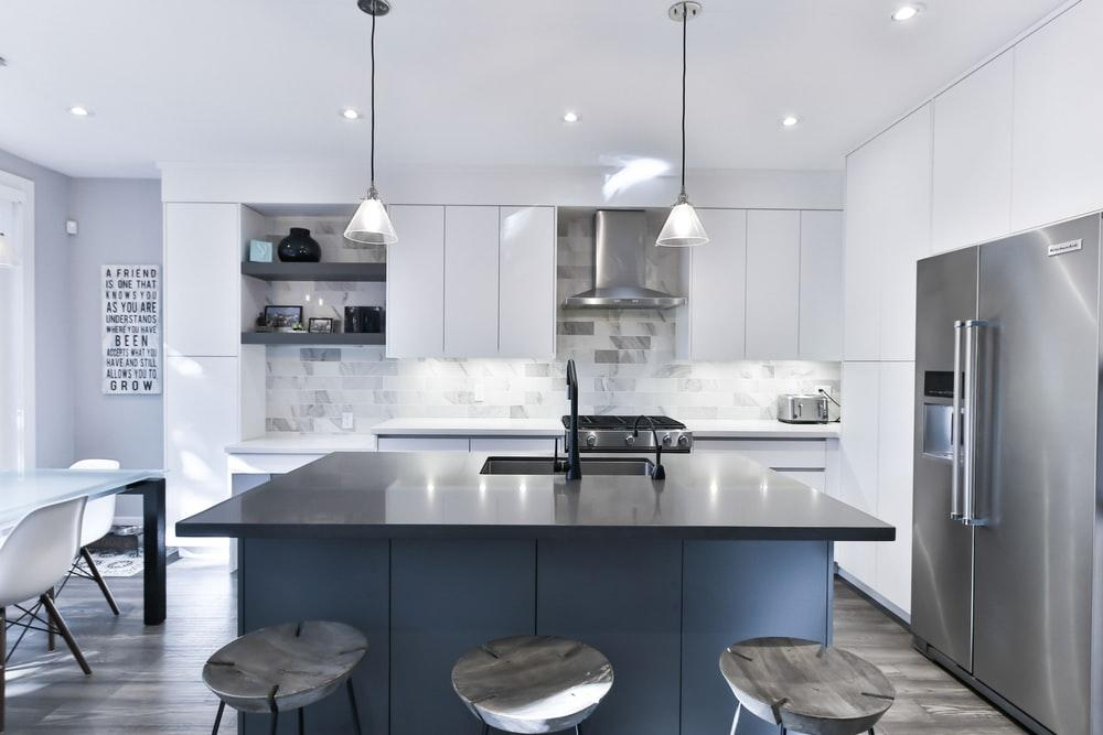 proper sink installation is essential for the stone countertop