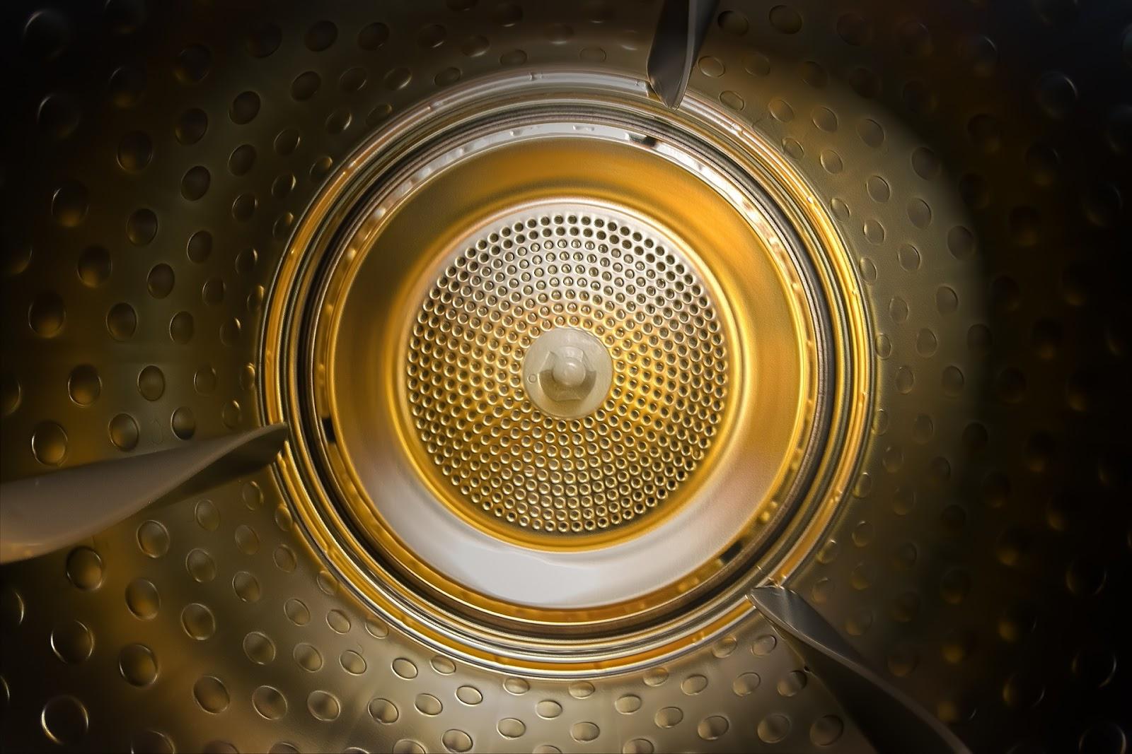 secadora tambor balay
