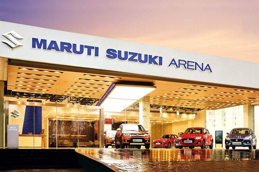 Maruti Suzuki Arena dealership network reaches 400 outlets ...