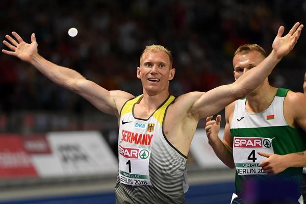 Risultati immagini per eptathlon berlino 2018