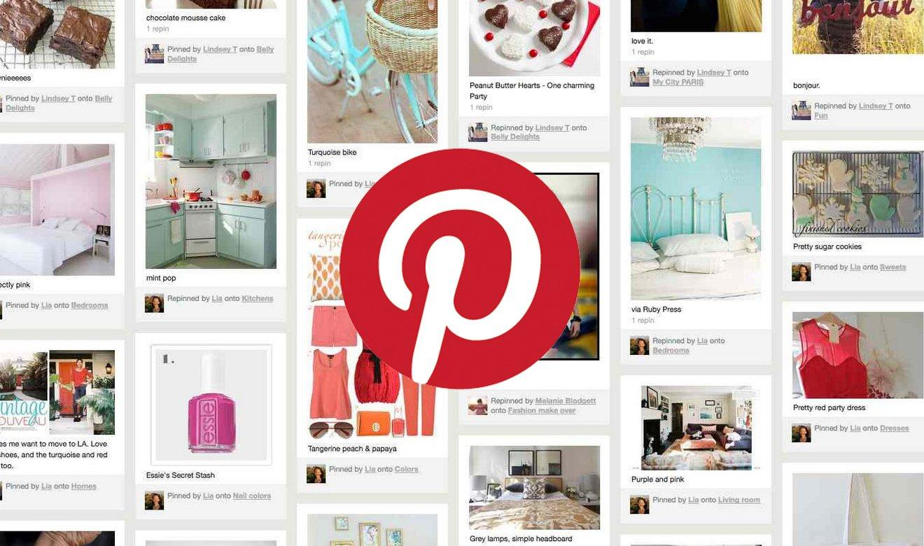 Awesome brands crushing it on Pinterest | Metrilo Blog