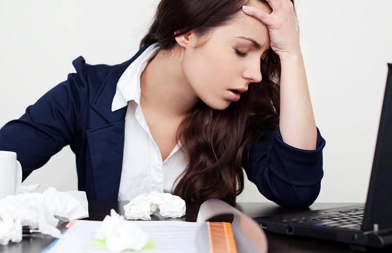 Chữa đau đầu do suy nhược thần kinh như thế nào?