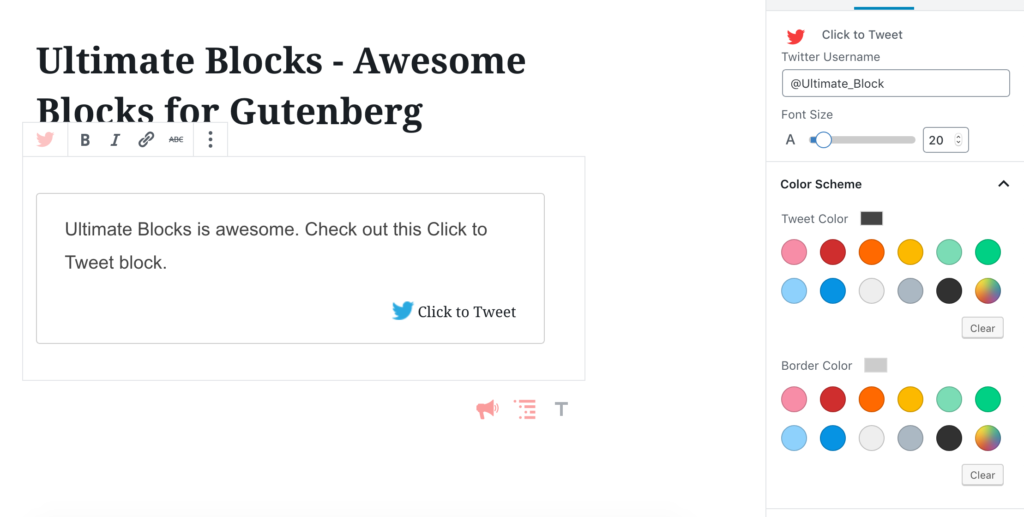 "How To Add ""Click to Tweet"" Boxes In WordPress 5"