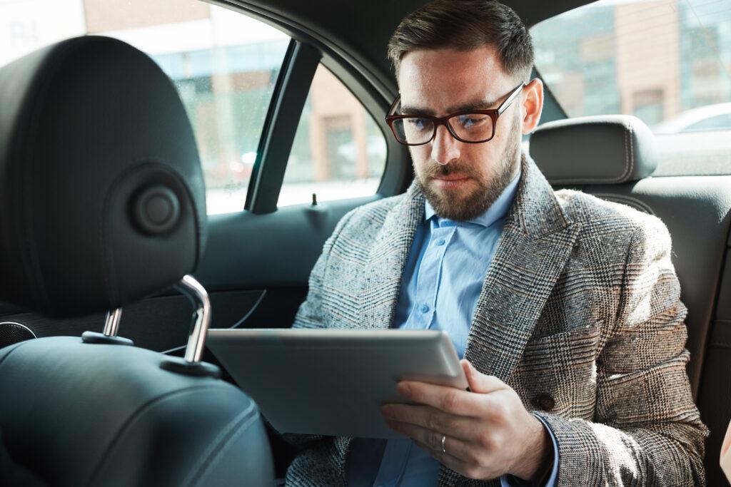 Значення думки клієнтів в сервісах таксі - Зображення 1