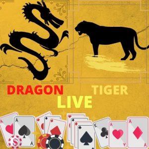 dragon tiger poker
