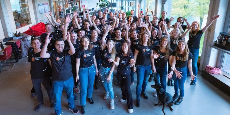How this Amsterdam startup anticipated corona crisis and raised €3M to accelerate online growth