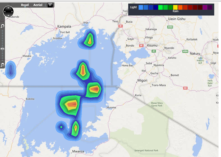 Macintosh HD:Users:greg:Desktop:UNDP:PPP-Publication:Photos:Real-Time Thunderstorm Rainfall Intensity Estimates on Lake Victoria.png