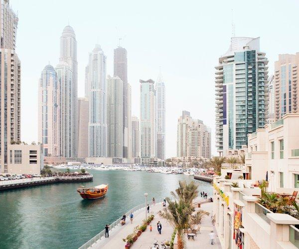 Where Are The Best And Worst Places To Live In Dubai?