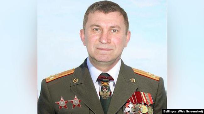 Сергій «Хмурий» Дубинський