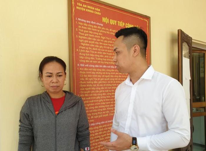 Phiên tòa kỳ quặc ở Hưng Yên: Bị cáo không biết mình bị khởi tố