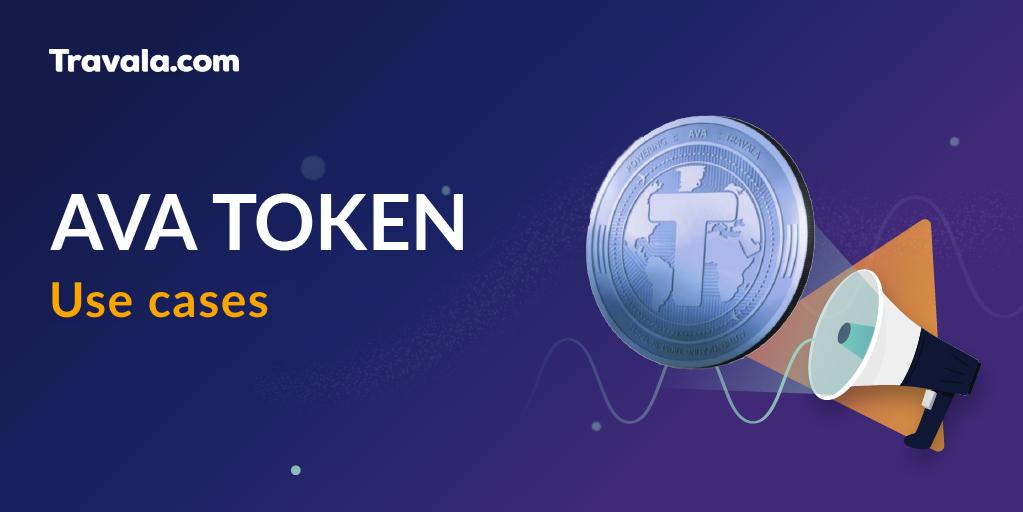Travala.com cryptocurrency – AVA coin