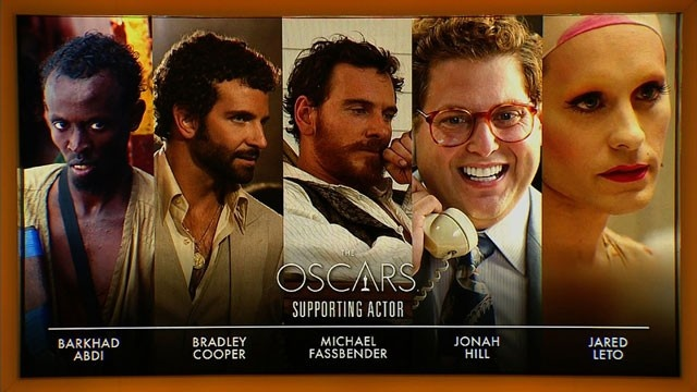 Oscars 2014  The predicted winners: Part 2