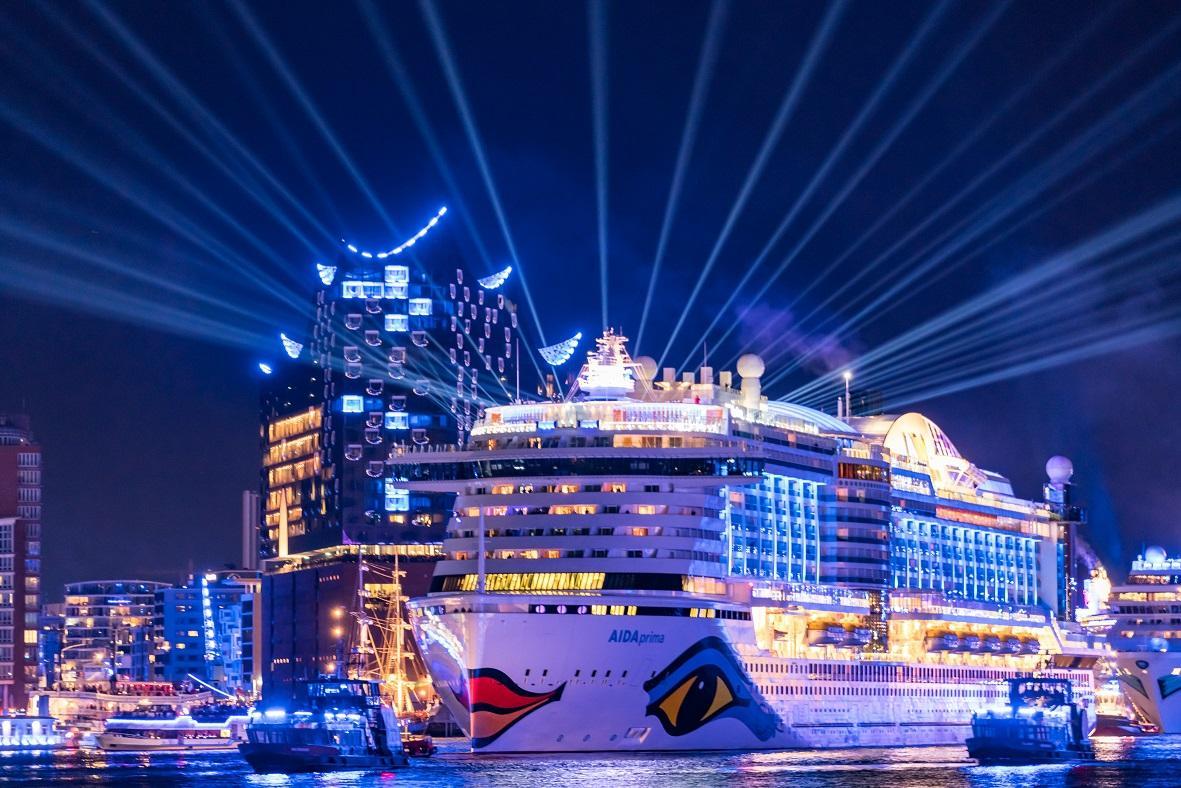 Record ship numbers, new B2B aspect at Hamburg Cruise Days ...
