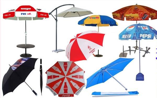 Hãy đến với Mạnh Phát để chọn mua ô dù quảng cáo