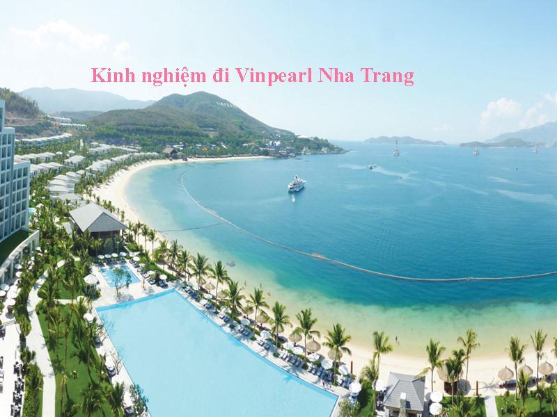 Kinh nghiệm đi Vinpaerl Nha Trang
