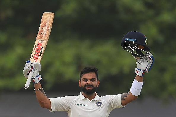 http://media.gettyimages.com/photos/indian-cricket-captain-virat-kohli-celebrates-after-scoring-100-runs-picture-id824131430?k=6&m=824131430&s=594x594&w=0&h=Tuw-XyYb87hv9mPtjKrDghfnTfaYq6fVewSUTLgyGgU=