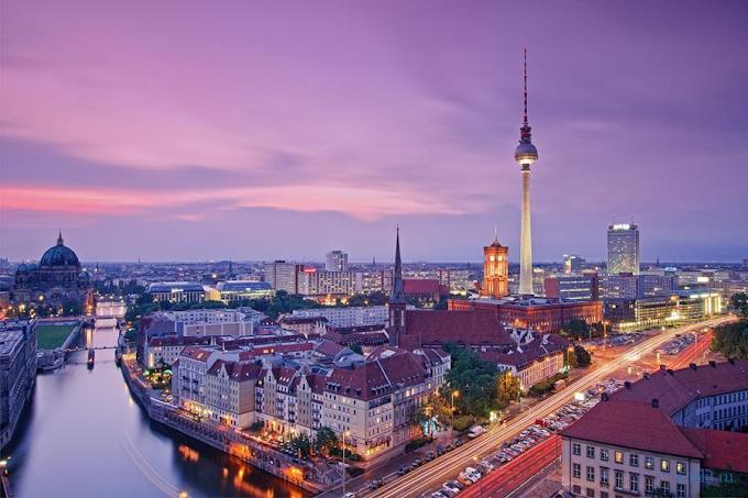 Життя та робота в Берліні. Місто очима ІТшників
