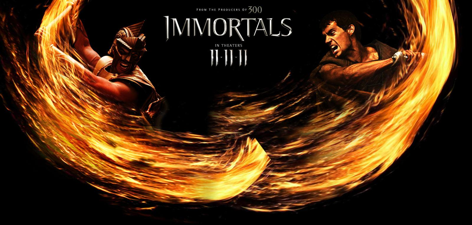the iron you fight with the gods the immortals u0027 workout