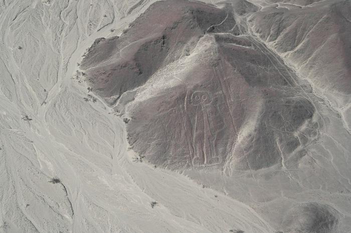Expreso Internacional Virgen de Chapi Nazca