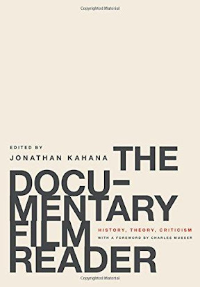 The Documentary Film Reader History Theory Criticism