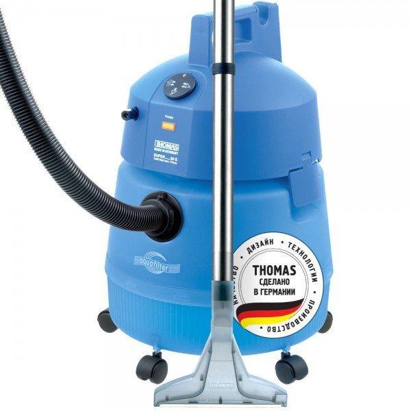 Моющий пылесос Thomas Super 30 S Aquafilter