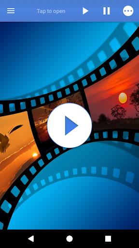 Live Stream Player- screenshot thumbnail