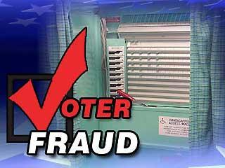 Voter ID Frauds