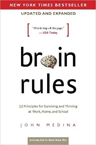 Brain Rules PDF Summary