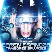 Tambores Salvajes (Josue Escobedo Tribal Mix)