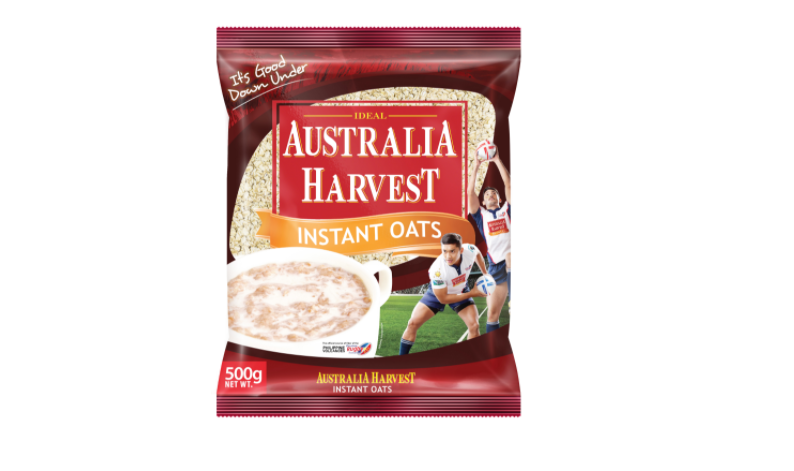 philippines best oatmeal
