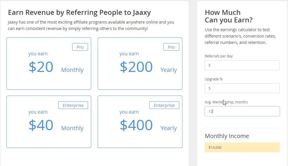 Jaaxy Affiliate Program What Is Wealthy Affiliate All About?