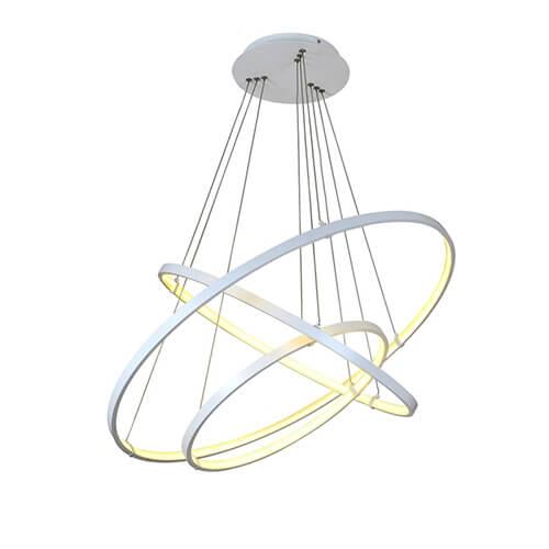 Lựa chọn đèn thả sao cho phù hợp nhất với nhu cầu của gia chủ