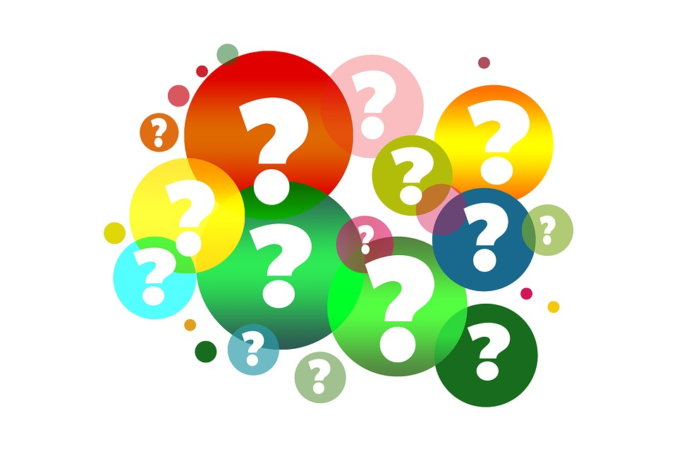 Image result for person thinking questioning