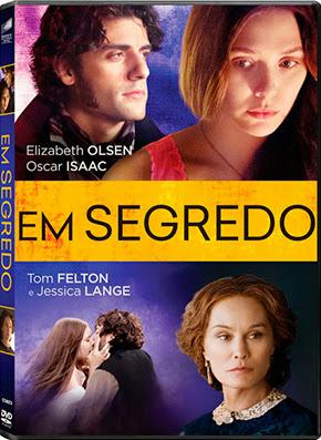 Filme Poster Em Segredo DVDRip XviD Dual Audio & RMVB Dublado