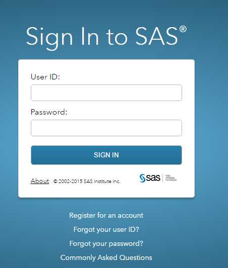 Introduction to SAS 29