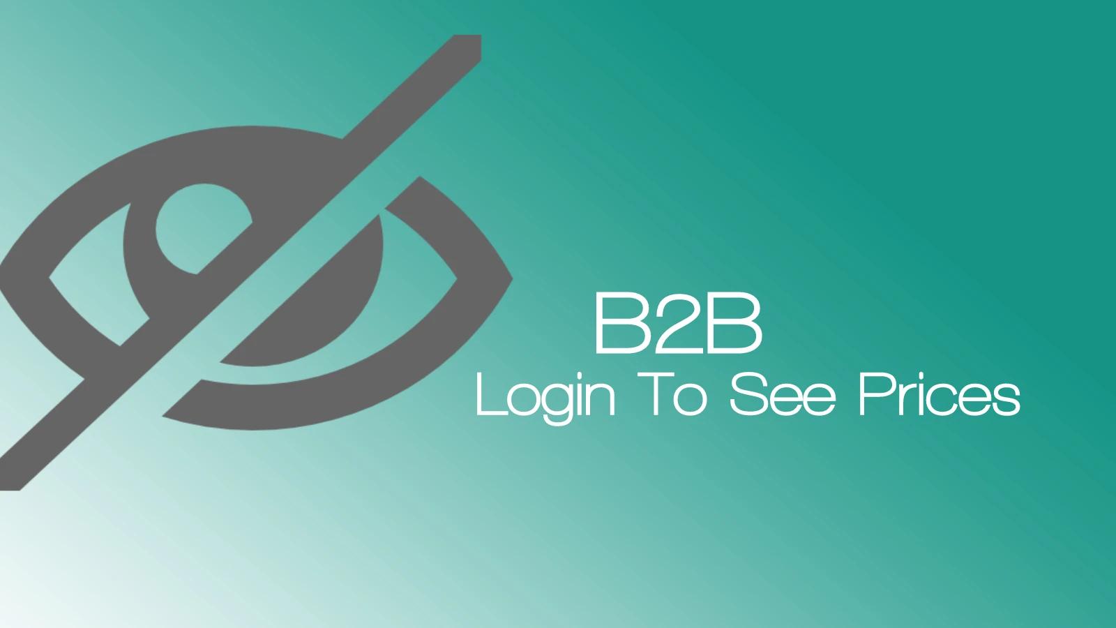 B2B app shopify