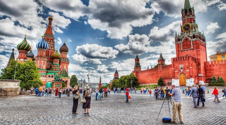 Top 10 Cheapest Countries To Visit in 2019 1