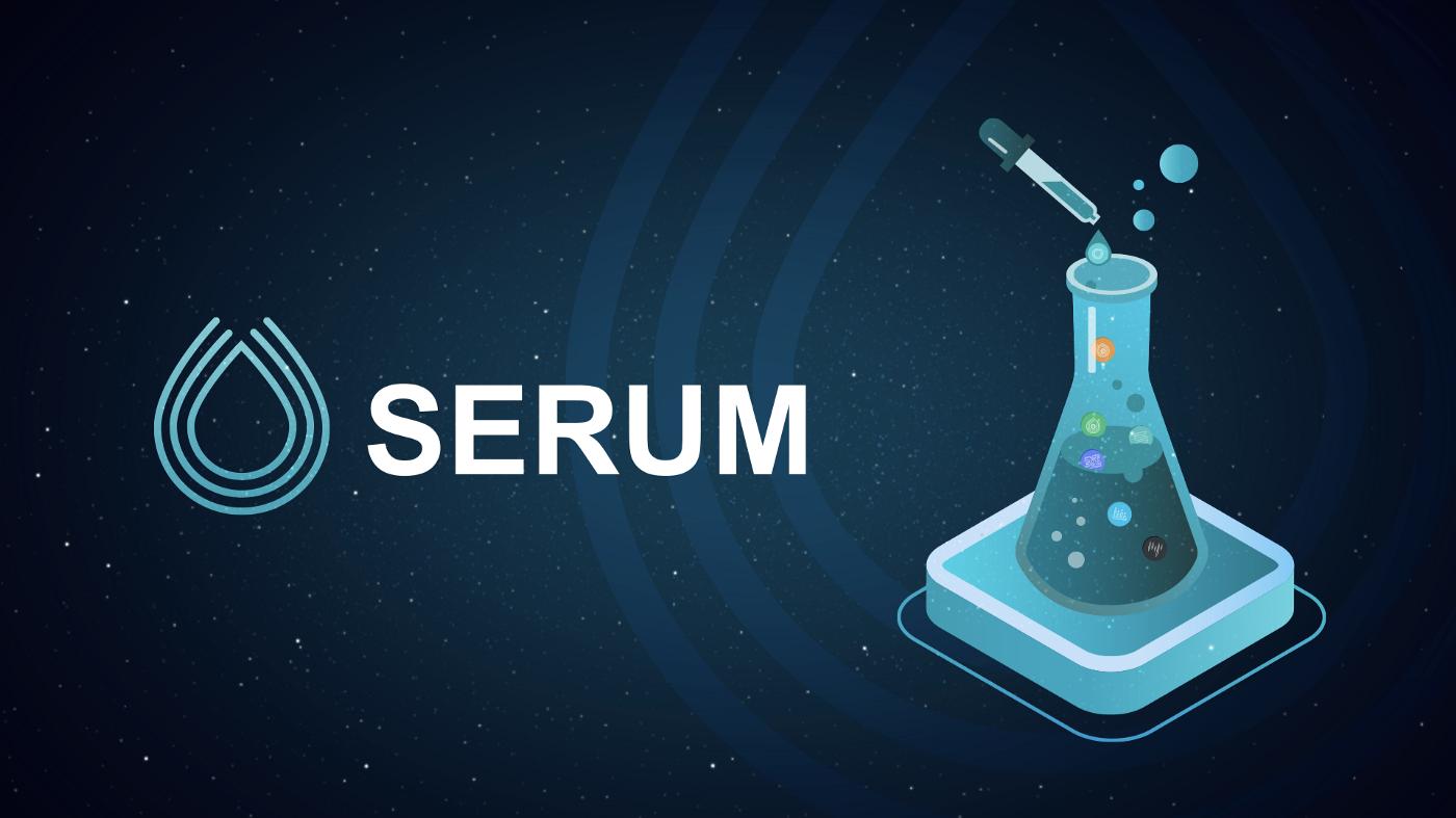 Blog Serum DEX