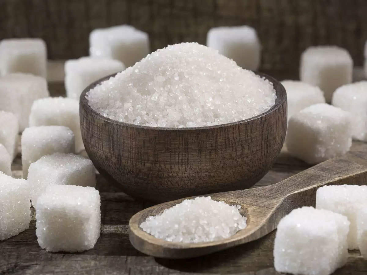 This sugar story is not so sweet