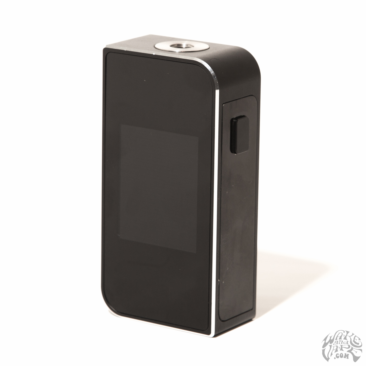 sigelei t touch screen box mod review wake and vape blog spring loaded 510 pins allow instant contact to all rdas rtas tanks you it since the 510 pin is adjustable